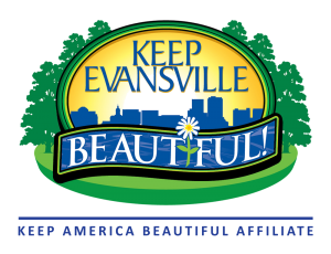 Keep Evansville Beautiful Logo